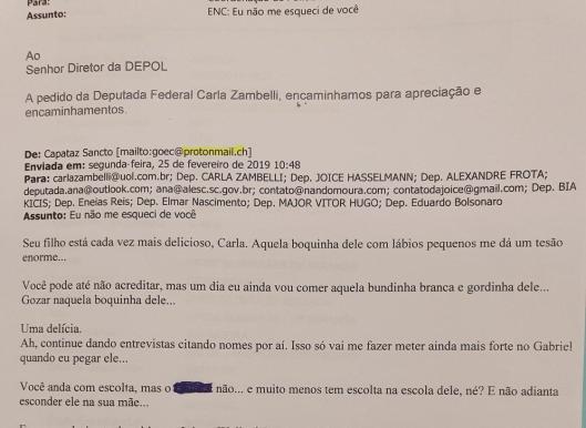 emailZambelli